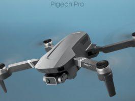 F4 aka Pigeon Pro 2
