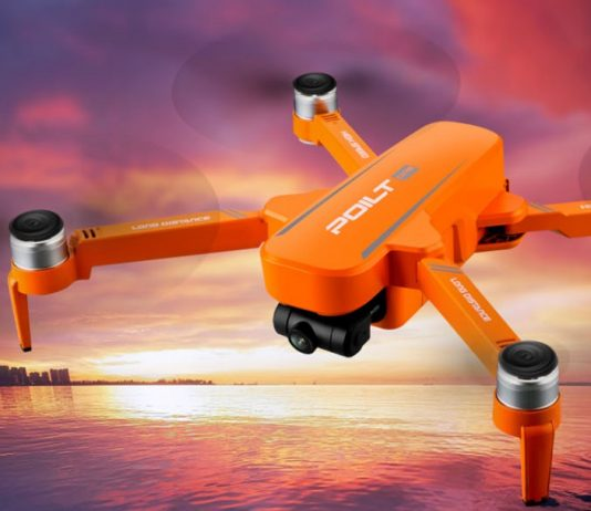 Photo of JJRC X17 drone