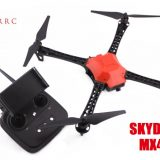 Photo of SKYDROID MX450 long-range drone