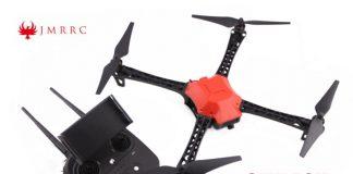 Photo of SKYDROID MX450 long-range drone