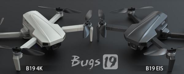 MJX Bugs 19 MINI