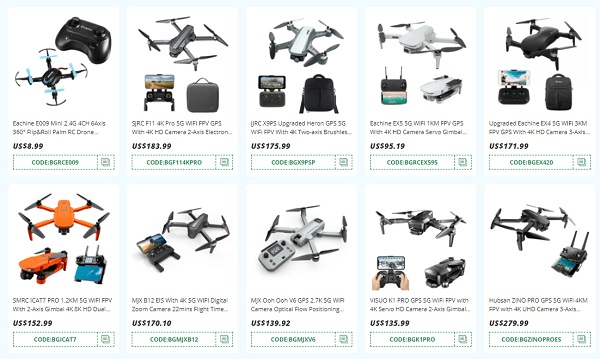 Extra Halloween drone coupon codes