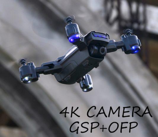 Photo of SHRC H3 Mini drone