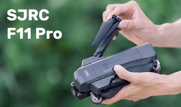 SJRC F11 Pro Halloween 8% off code