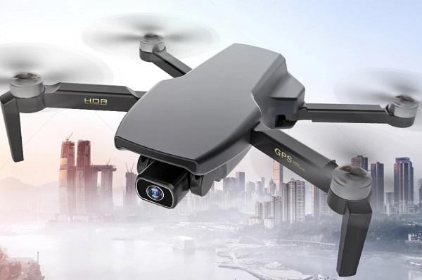 ZLRC SG108 best drone under 250g for $100