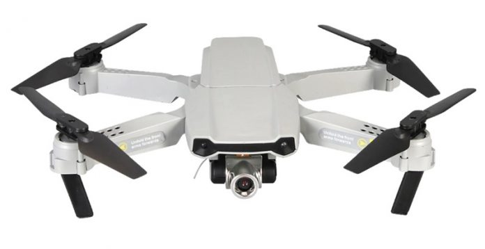 Photo of CSJ X2 drone