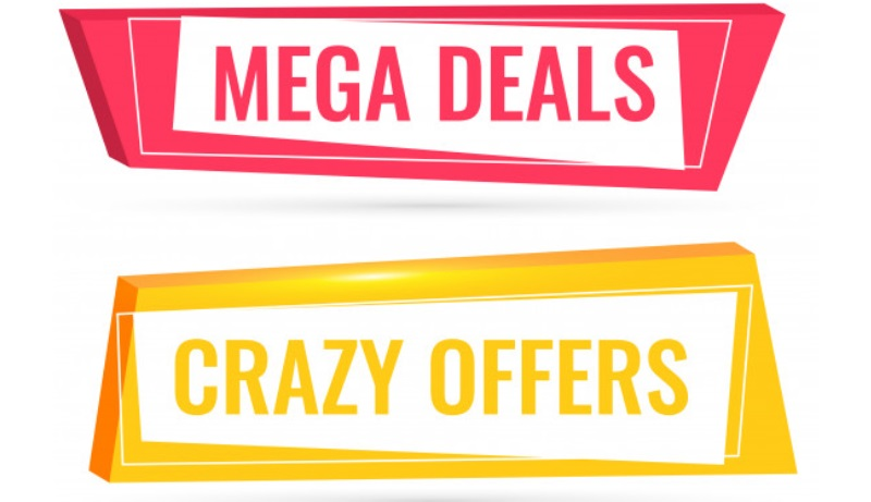 Drone Deals, Sales and discount coupons