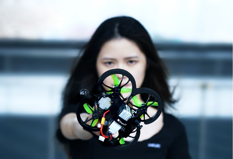 FPV Drones banner