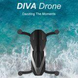 Photo of FUNSNAP DIVA drone