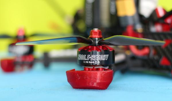 HGLRC Sector 5 V3 motors