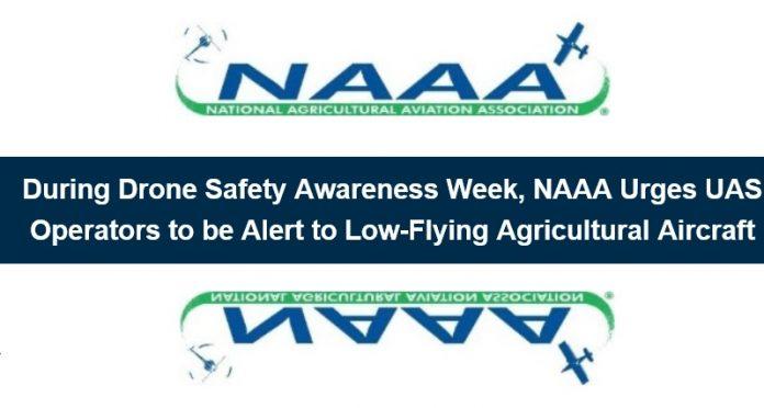 FFA & NAAS banner