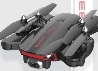 Photo of Deer Eight drone