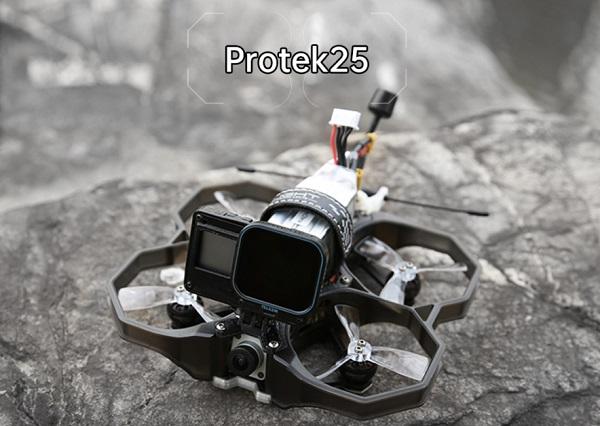 Photo of iFlight Protek25 drone