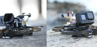iFlight Protek25 vs iFlight Protek35 photo