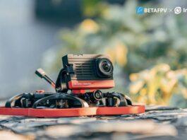 Photo of Beta95X V3 drone