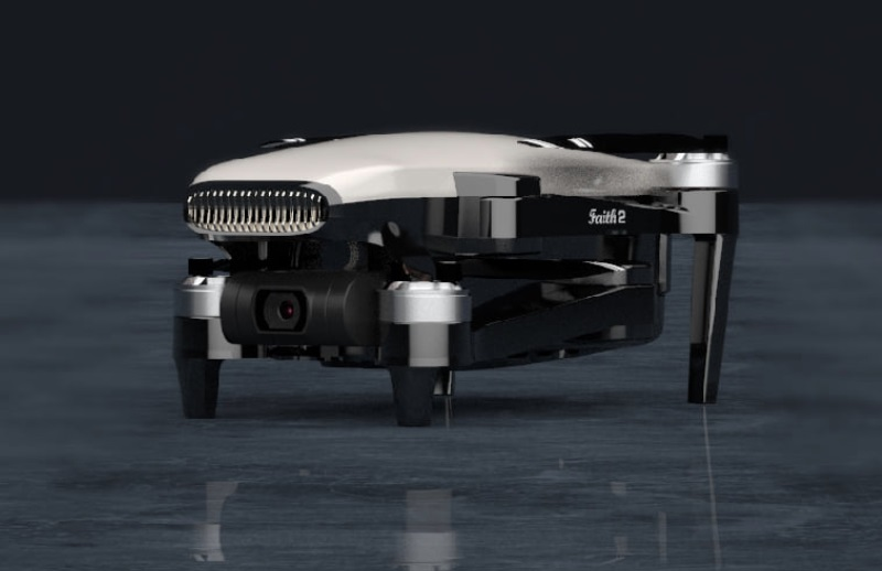 C-Fly drones