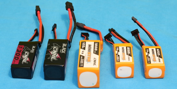 China Hobby Line LIPO review: Introduction