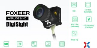 Photo of Foxeer DigiSight camera