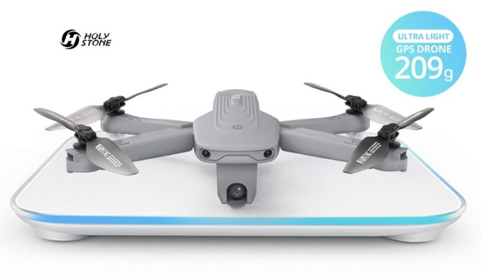 Photo of Holy Stone HS175 drone