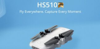 Photo of Holy Stone HS510 drone