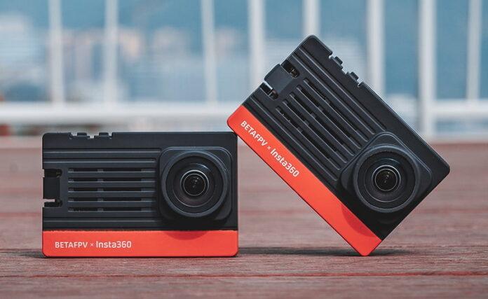 Photo of SMO 4K camera