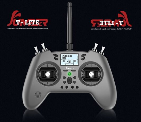 Photo of Jumper T-Lite remote controller