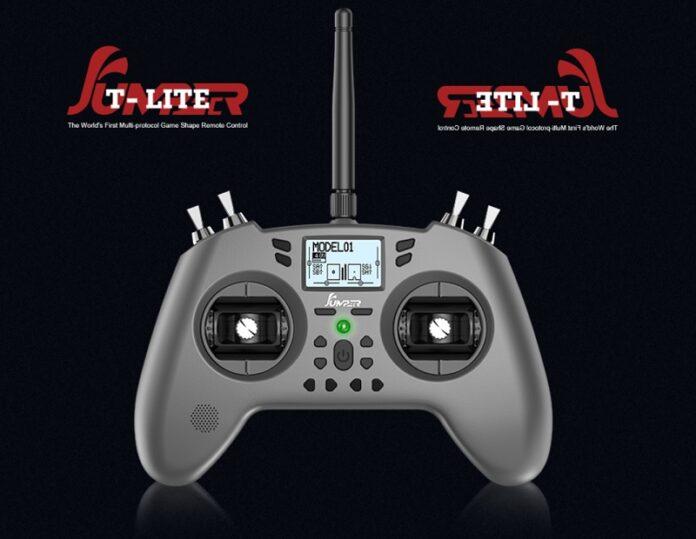 Photo of Jumper T-Lite remote controller