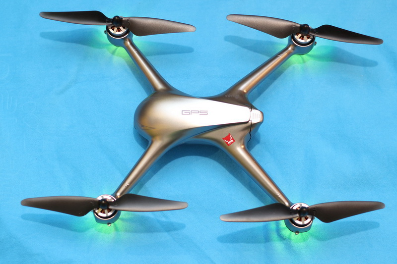 MJX drones and quadcopters