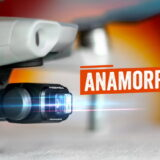 Mavic Air 2 with Freewell Anamorphic lens
