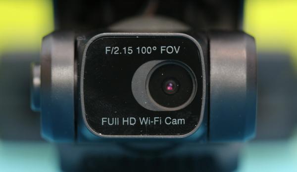 Camera perfomace