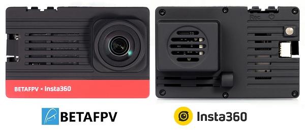 Design of SMO 4K camera