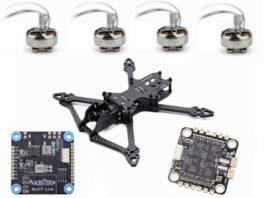 Talystmachine DIY FPV Drone KIT