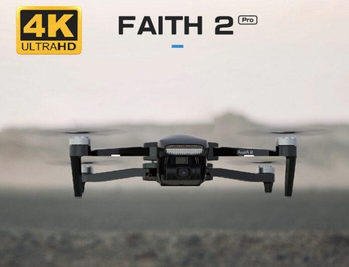 Photo of C-Fly Faith 2Pro