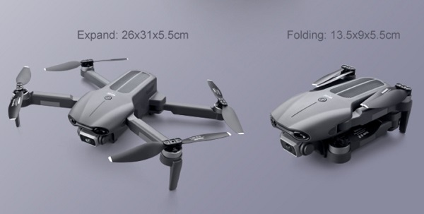 4DRC F9 Pro