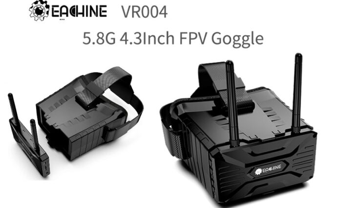 Photo of Eachine VR004