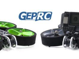 Photo of GEPRC Crown