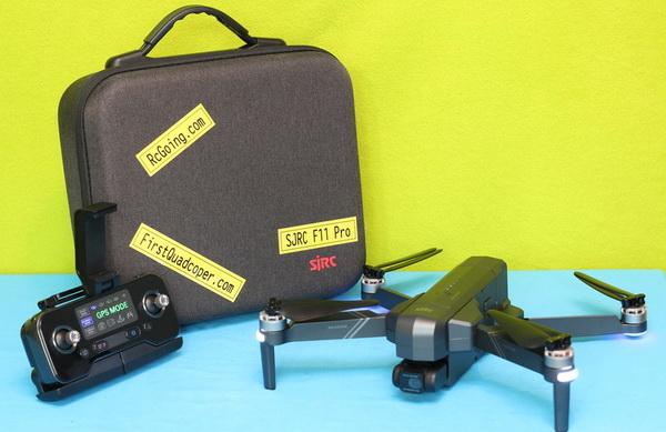 Photo of F11 4K Pro