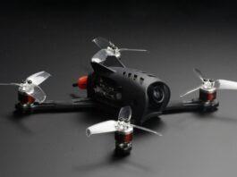 Photo of STP FLIGGY 147mm drone