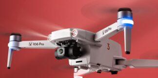 Photo of XLURC L106 Pro drone
