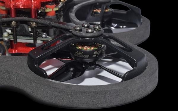 1303 5000KV Brushless motors
