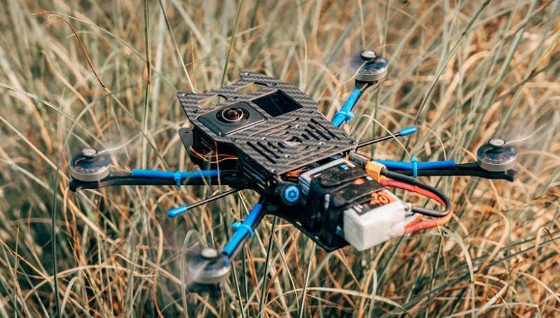 BetaFPV drones banner