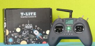 Jumper T-Lite review
