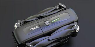 Photo of UDIRC i38S