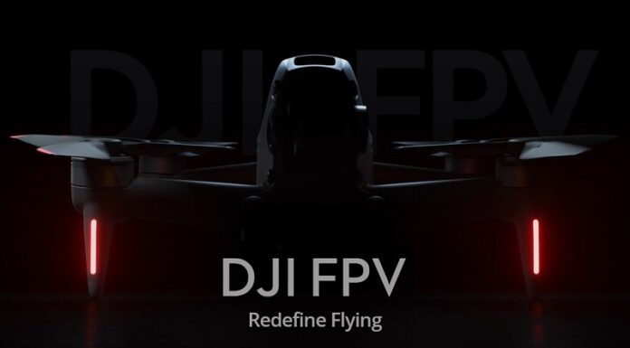 Care Refresh for DJI FPV Drone