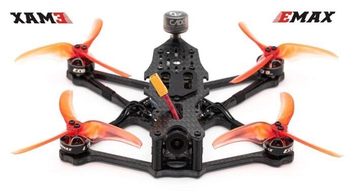 Photo of Emax Babyhawk II HD drone