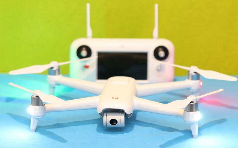 Xiaomi FIMI drones