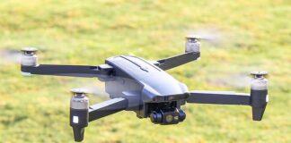 Photo of KF100 drone