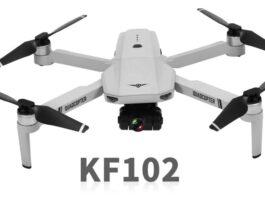 Photo of KFPLAN KF102