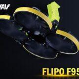 Photo of URUAV Flipo F95 CineWhoop