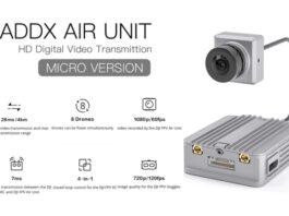 Photo of Caddx Air Unit Micro